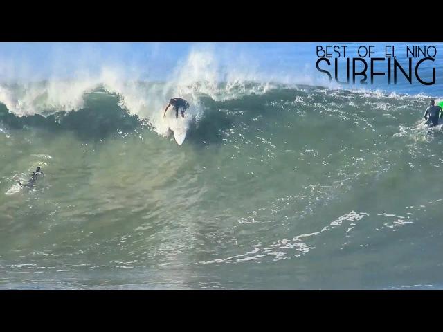 Goodbye El Niño, Hello La Niña | Part 2 | Surfing | 2016