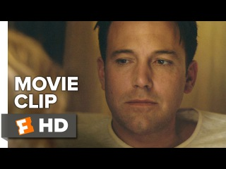 Live by Night Movie CLIP - Free to Leave (2017) - Ben Affleck Movie