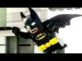 THE LEGO BATMAN MOVIE Promo Clip - Nerds (2017) Animated Comedy Movie HD