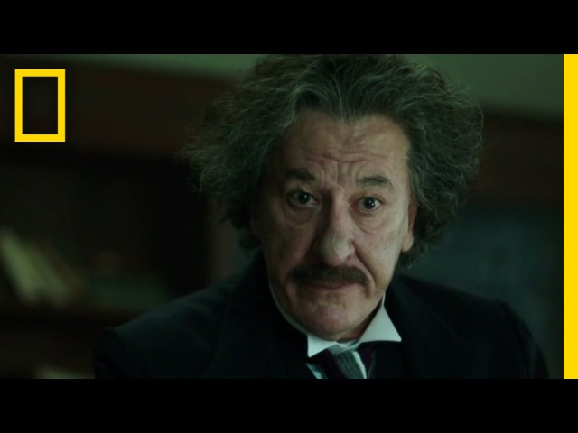 Genius Extended Trailer National Geographic