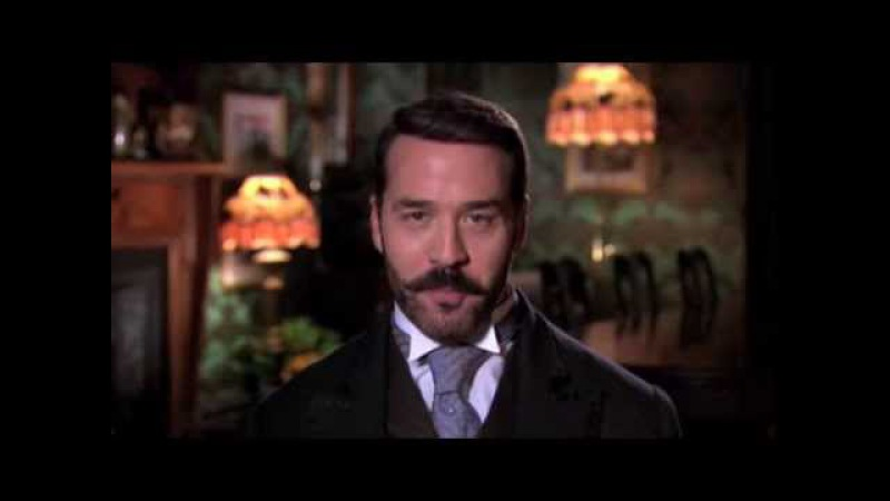 The Mr Selfridge cast on series 2, ITV