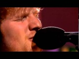 Ed Sheeran - I See Fire - Live Acoustic @ BBC Radio 1