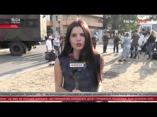 Подозреваемому по делу Торнадовцев стало плохо во время заседания суда 17.08.16
