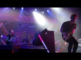 M83 - Midnight City  Live in Oakland
