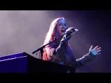 M83 - Oblivion  Live in Oakland