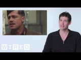 Movie Accent Expert Breaks Down 32 Actors' Accents WIRED