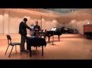 Julian Rachlin - Master Class - Violin - With Marta Sikora