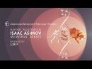 2017 Isaac Asimov Memorial Debate: De-Extinction