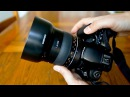 Samyang XP 85mm f 1 2 lens review with samples Full frame and APS C
