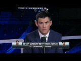Cruz: I thought Garbrandt was CM Punk, I didnt know who he was - UFC 202