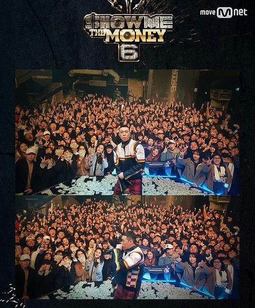 #SMTM #Mnet #BewhY1. SMTM6 публичное мотивационное выступление Bewhy