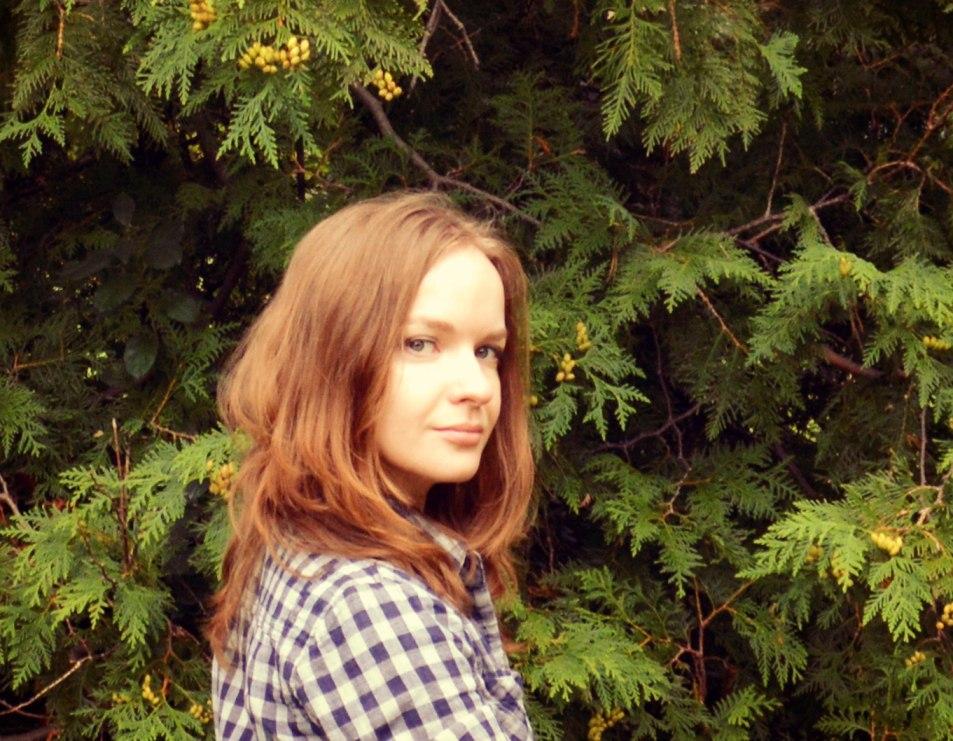 Natallia Tsebro