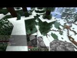 Прогулка по серверу 3 Приват территории и перебор