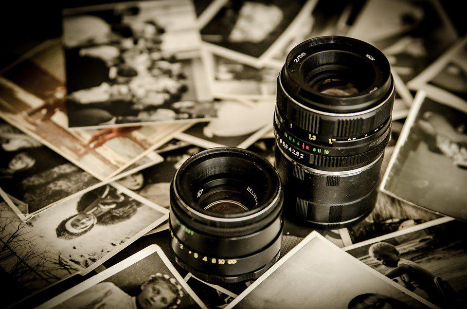 В торговом центре на улице Декабристов открылась фотовыставка «Покажите мне Москву»