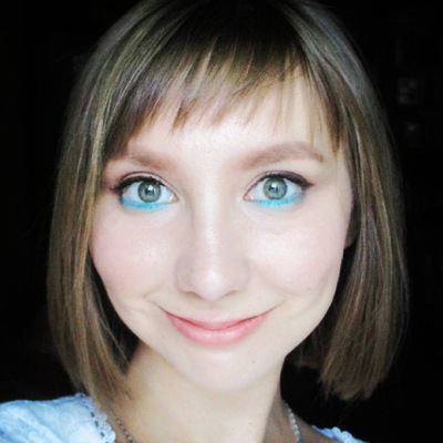 Катя Старикова