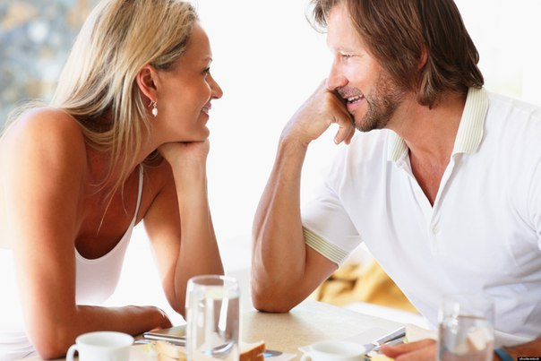 Как вызвать интерес у мужчины