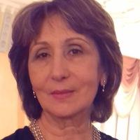 Аватар Валентины Архиповой