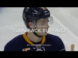 Turn Back Buffalo - Jack Eichel Montage-Highlights  Джек Айкел - Баффало Сейбрз