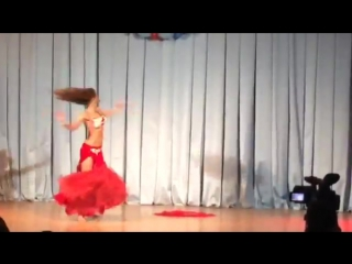 Daria Dronova - BellyDance winner video الرقص الشرقي Дарья Дронова Беллиданс 4918