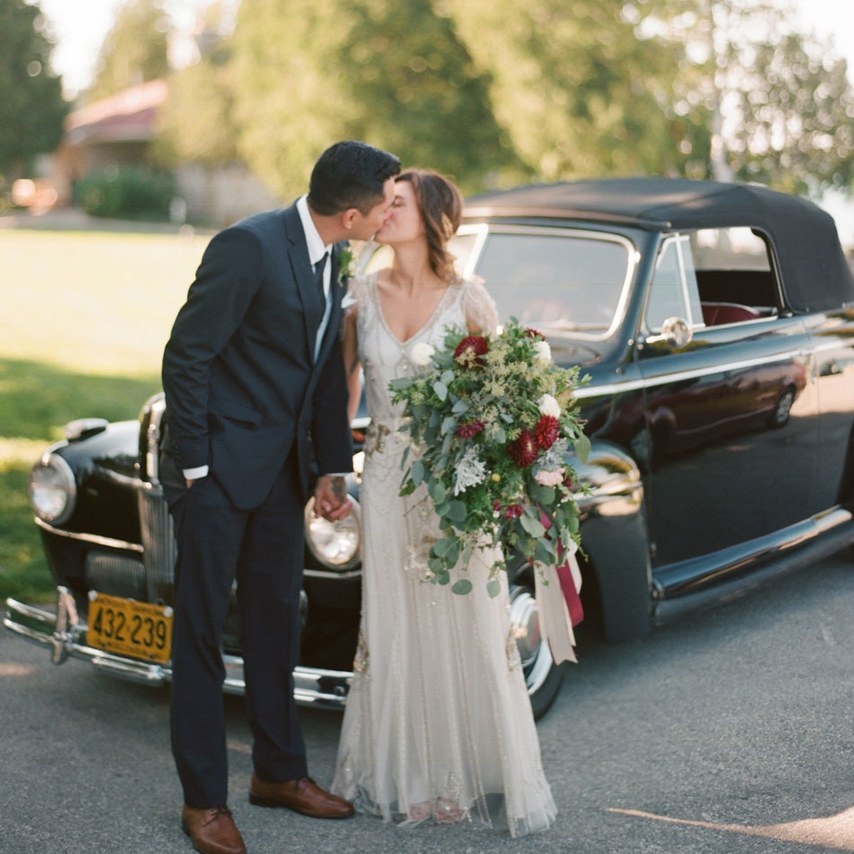 41ccgauEXwI - Романтическая свадьба на берегу озера (26 фото)