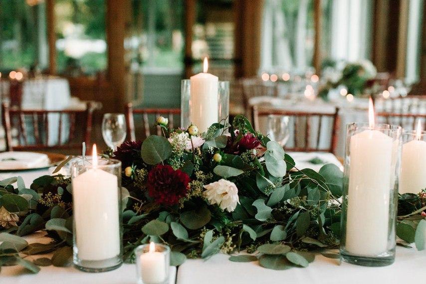 6K5EMMKTnKM - Романтическая свадьба на берегу озера (26 фото)