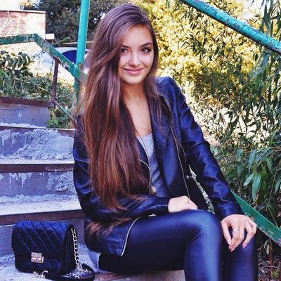 Ангелина Куторай