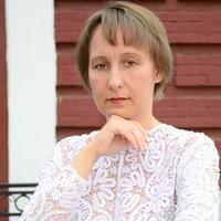 Ольга Качаева