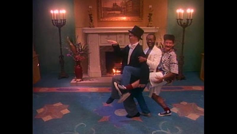 Bobby McFerrin - Dont Worry Be Happy (1988) [Telegenics Version]