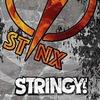 13.05.17 STINX + STRINGY! @C2HB