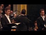 Гаэтано Доницетти - Реквием (Festival de Saint-Denis, 2016; дирижер L. García Alarcón)