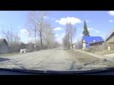 Lancer на Бочкарева 27.04.17