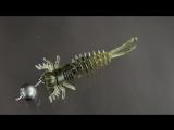 Рачок Azura Joy, или как анимировать микроджиговые рачки
