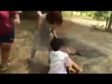 นักเรียนโดนรุมทำร้าย 2 รุม 1 จมูกหัก ชัก อาการโคม่า ปางตาย (1)