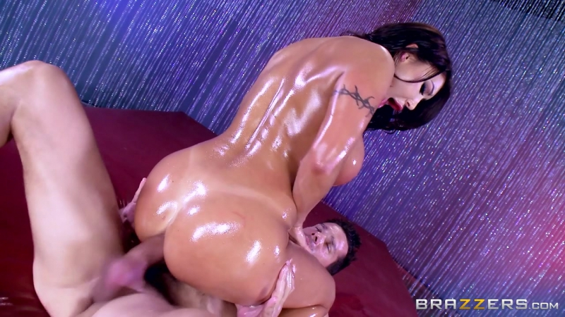 August Taylor / Beady Booty (2016) Brazzers Anal,First Anal,All Sex