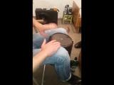 Рафо играет папито