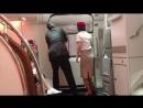 Бортпроводники Emirates никак не могут закрыть дверь на Airbus A380