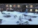 Глюк`oza (Глюкоза)  Снег идет