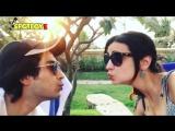 Видео причинах участия Моная в Танцах Nach Baliye от SpotboyE.com