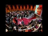 Жданов В.Г. на первом канале проект Общее дело (тема Культура пития)