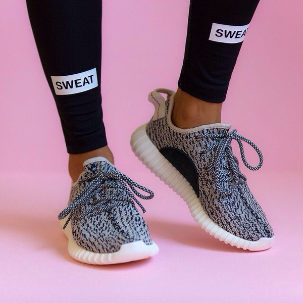 Adidas Yeezy Boost 350 женские