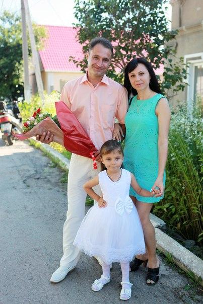 Галина Глиба, Измаил - фото №11