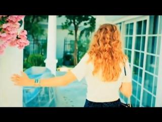 Amin Habibi _Tarkam Nakon_ (Don´t leave me) Video Clip! (Medcezir, Mira Yaman)_HIGH