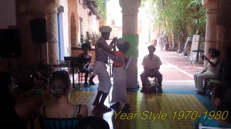 Rodolfo, Yocasti y Vesa, Dominican Bachata (Evolution Authentic Bachata) DR7,Bachateando RD,05_2015