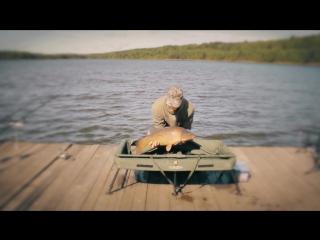CARP FISHING IS FREEDOM. CATCH  RELEASE (HD)
