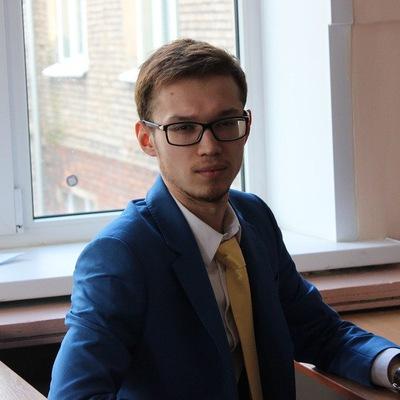 Антон Толкачев