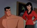 Бэтмен и Супермен (1997) HD 1080p
