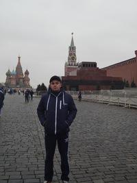 Малюков Олег