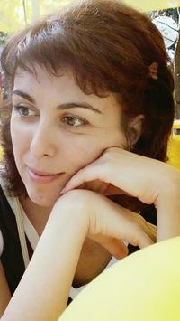 Татьяна Богданова