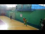 Фінал. Гімназія Бобровиця vs ЗОШ Корюківка 4 - 0 (1 частина.) Гол
