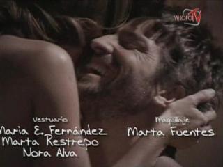Кто-то смотрит на тебя | Alguien Te Mira 21 серия (ОЗВУЧКА)
